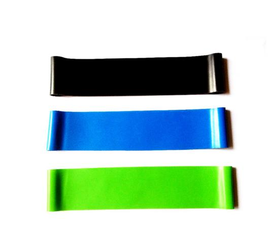 Fitness Training Elastic Latex Pull Up Assist Band