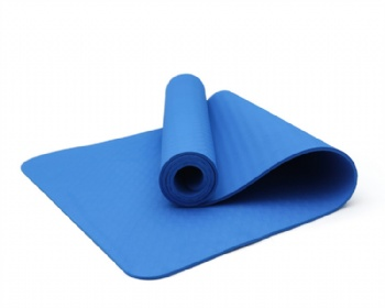 TPE,PVC,NBR,EVA Material and 61*173cm,61*183cm(can be customized)Size yoga mat