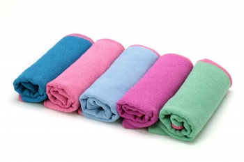 Factory wholesale cheap prices sports towels for yoga